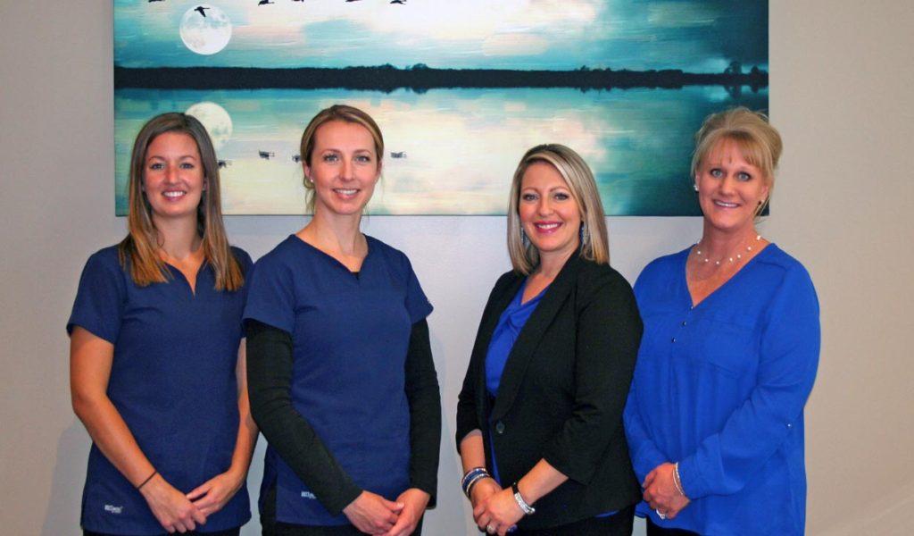 Our Admin, Hygiene & Assistant Team